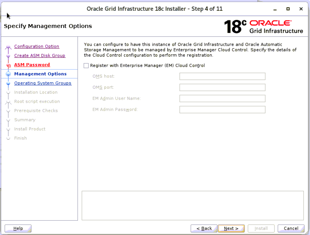 Oracle 18c Driver Download