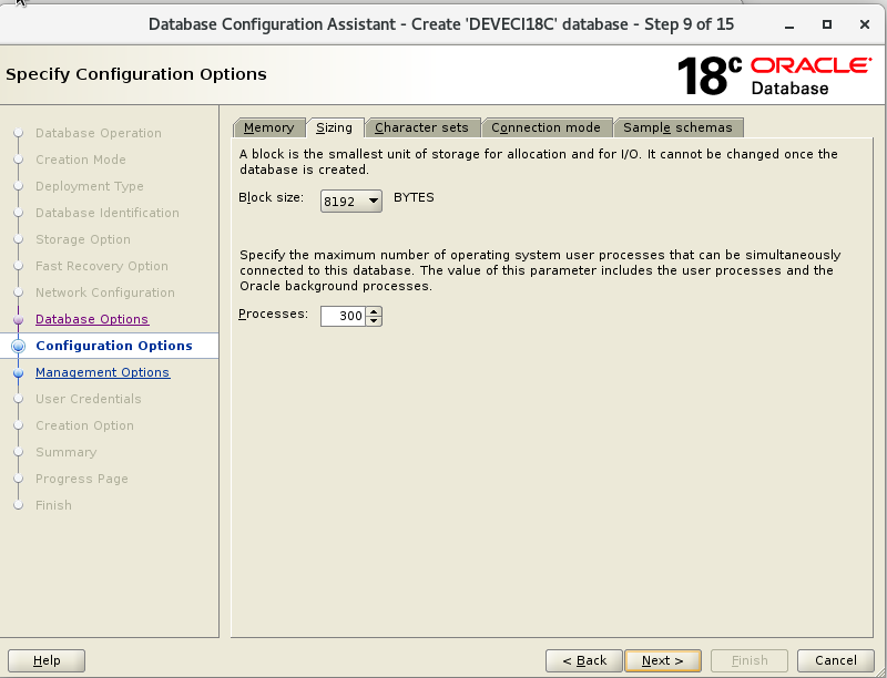 Oracle Database 18c Step by Step Installation on Linux 7 6