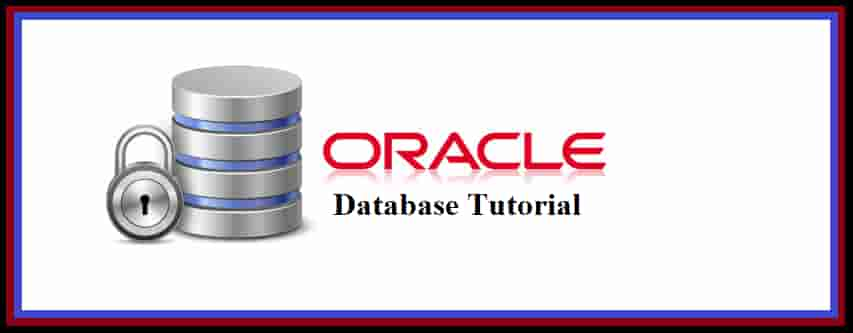 Oracle Database Tutorials for Beginners | IT Tutorials