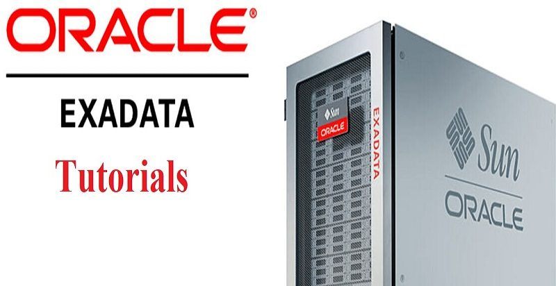 Oracle Exadata nedir | IT Tutorials